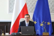 Photo of Poland's Morawiecki officially designated prime minister for new term