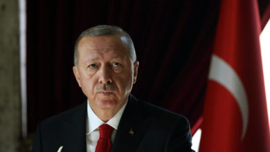 Photo of Erdogan says will meet Merkel, Macron in Istanbul over migrants