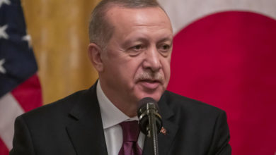 Photo of Erdogan: We will attack Syrian forces 'everywhere,' deals have failed