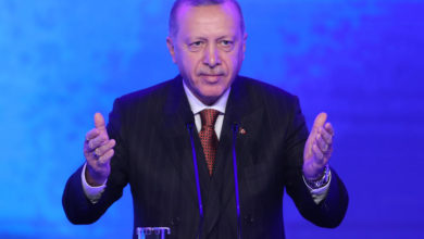 Photo of Erdogan demands Syrian forces withdraw from Idlib posts this month