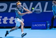 Photo of Zverev overpowers Nadal at ATP tournament; Tsitsipas beats Medvedev