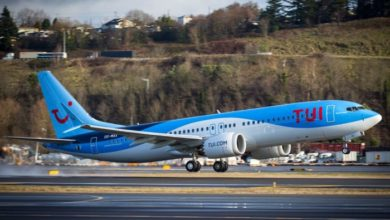 Photo of TUI Fly Belgium to launch Brussels-Ohrid route next summer