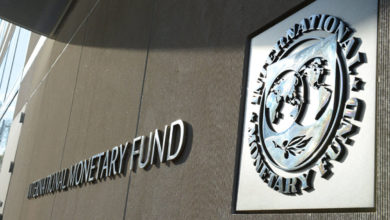 Photo of IMF: 90 countries seek emergency funds as world economy stands still