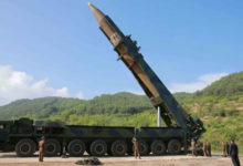 Photo of UN Report: N Korea thought to be making progress developing nukes