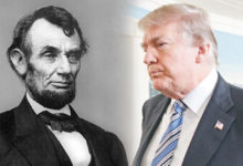 Photo of 53 per cent of Republicans say Trump is better than Lincoln