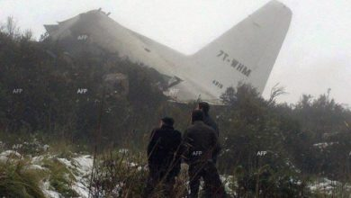 Photo of Chilean Air Force says plane gone missing with 38 on board 'wrecked'