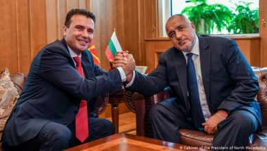Photo of Bulgaria's support for North Macedonia's European future is consistent, Borissov tells Zaev