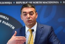 Photo of Dimitrov: EU must deliver soon on its promise to open membership talks with North Macedonia