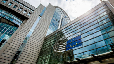Photo of European Parliament calls for 1st inter-governmental conference to take place by year's end