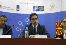 Photo of Pendarovski: NATO is factor of stability, strengthens internal cohesion