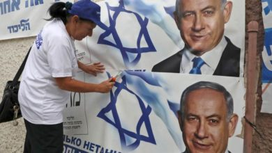 Photo of Israel will struggle again to form government, polls show