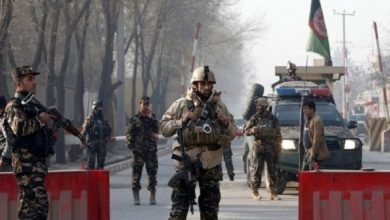 Photo of At least 30 military personnel killed in a car bombing in Afghanistan