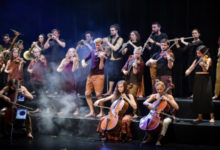 Photo of German Stegreif Orchestra to play Philharmonic