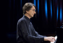 Photo of Evgeni Koroliov to play in concert at Philharmonic
