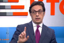 Photo of President Pendarovski says he's not convinced about April 12 elections
