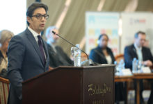 Photo of Pendarovski: Over 90% of ambassador nominees are career diplomats
