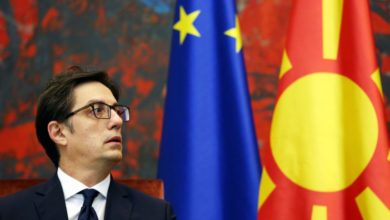 Photo of Pendarovski: Yet another delay of EU talks could have irreversible consequences