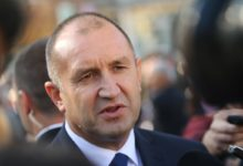 Photo of Radev: Bulgaria should give green light for North Macedonia once hate speech is irreversibly eradicated