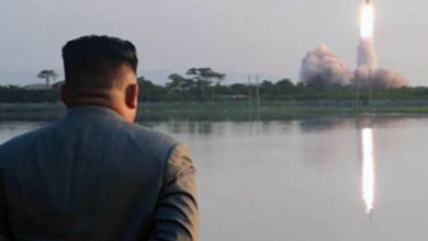 Photo of North Korea says it conducted 'very important test,' state media reports