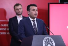 Photo of Zaev: I expect all sides to nominate caretaker government candidates carefully