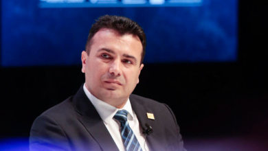 Photo of PM Zaev believes North Macedonia will reach two-percent GDP share for defense before 2024