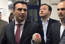 Photo of Zaev: Efforts made for joint position on implementation of Venice Commission recommendations