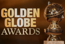 Photo of 'Nomadland' and 'Borat Subsequent Moviefilm' win at Golden Globes