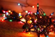 Photo of Majority of Germans would ditch Christmas lights for climate