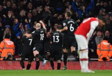 Photo of Arsenal misery continues with home loss to Brighton; Newcastle win
