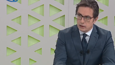 Photo of Pendarovski: Constitutional Court's ruling could be introduction to major legal chaos