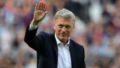 Photo of Returning West Ham manager Moyes happy to be 'home'