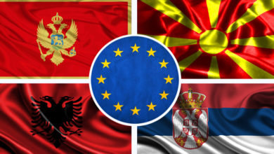 """Photo of Nine EU members draft """"non-paper"""" for accelerated integration of Western Balkans"""