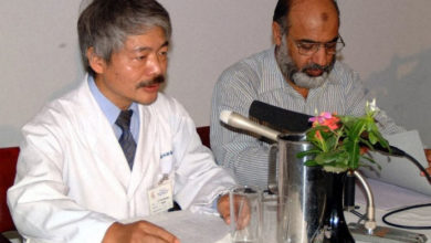 Photo of Well-known Japanese aid worker dies in Afghanistan attack