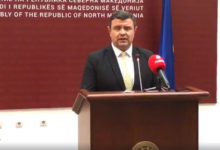 Photo of VMRO-DPMNE to abstain in vote on law on protection from communicable diseases: whip