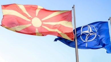 Photo of North Macedonia to sit at NATO's table as full-fledged member for first time