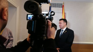 Photo of NATO summit runs with 30 member-states, PM Zaev tells MIA
