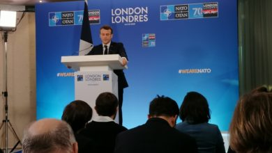 Photo of Macron: Membership talks cannot start until negotiation process is reformed