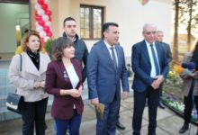 Photo of PM Zaev: We must not allow to be divided again