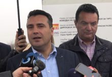 Photo of PM Zaev: Venice Commission opinion on language law will be respected