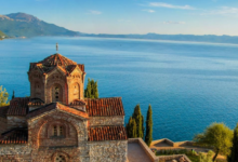 Photo of Tourism Agency to promote '#onlyiNMacedonia!' hashtag