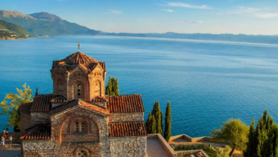 Photo of Gov't adopts plan for managing natural, cultural heritage of Ohrid region
