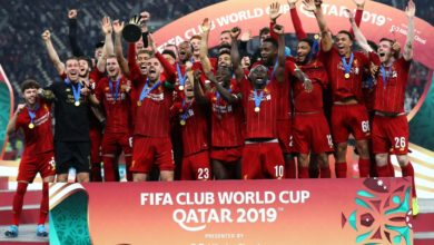 Photo of Liverpool beat Flamengo in extra-time to win Club World Cup