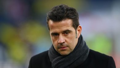 Photo of Everton sack manager Marco Silva as team drops into relegation zone