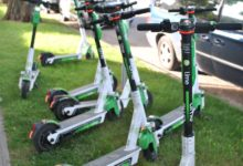 Photo of North Macedonia is the fourth country in Europe to regulate use of electric scooters