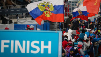 Photo of WADA bans Russia for four years from major sports events