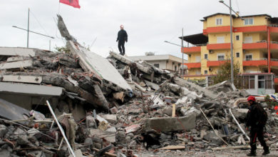 Photo of Center Municipality to allocate financial assistance for victims of Albania earthquake