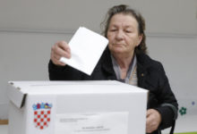 Photo of Croatia heads to polls to elect new parliament