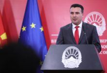Photo of PM Zaev: GDP growth below expectations, hopes still high for 3.8% growth