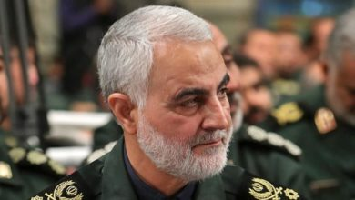 Photo of Rowhani: Iran will 'avenge' top general's killing
