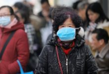 Photo of Transit resumes to China's virus epicentre as transmission slows